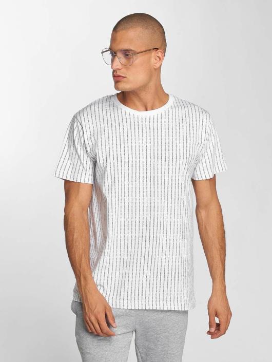 Mister Tee T-Shirt Fuck You weiß