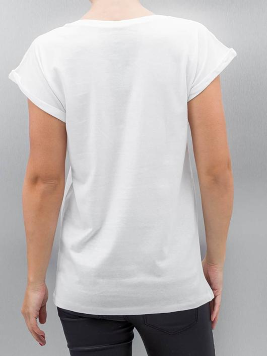 Mister Tee t-shirt Ladies John Lennon Pictures wit