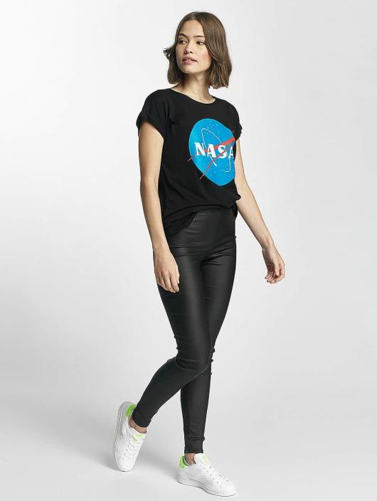 Mister Tee T-shirts NASA Insignia sort