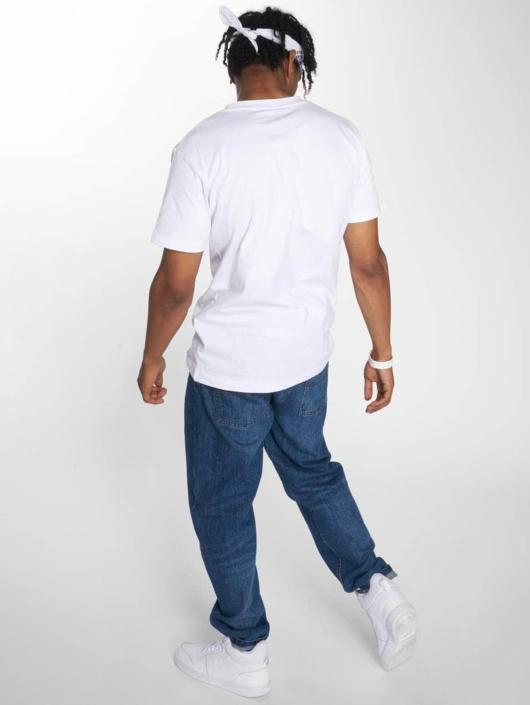 Mister Tee T-Shirty Rap Tee bialy