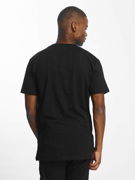Mister Tee T-Shirty Tribe czarny