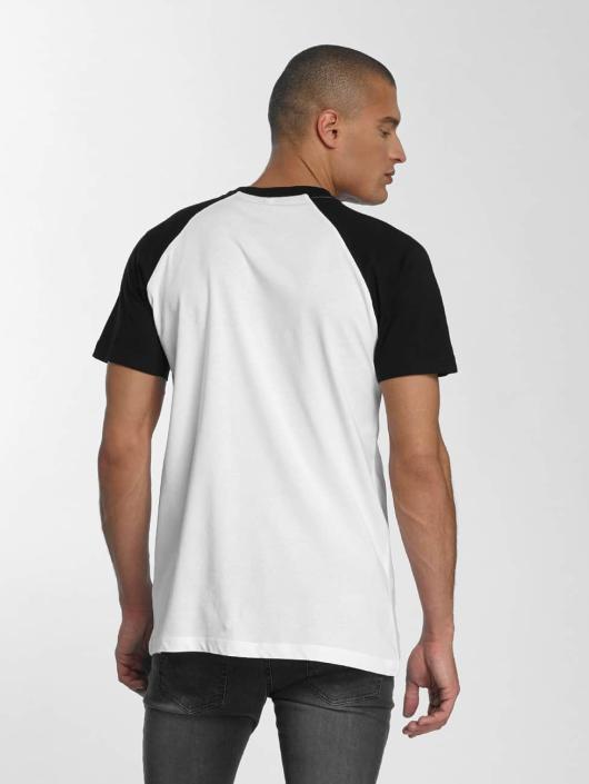 Mister Tee T-skjorter Dead Indian hvit