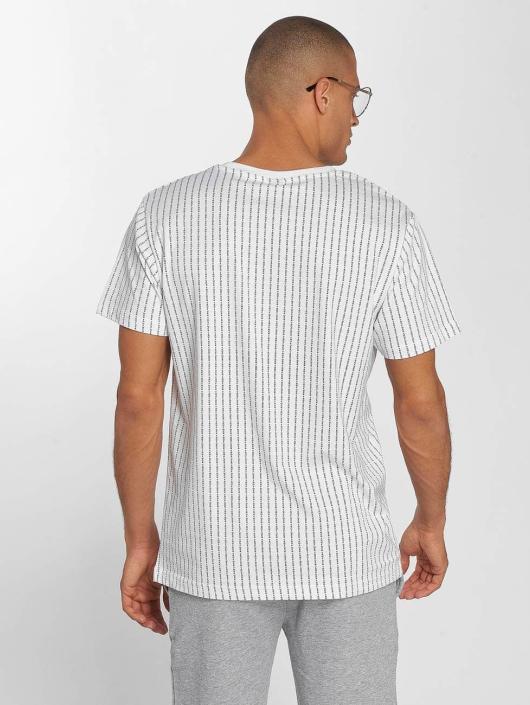 Mister Tee T-skjorter Fuck You hvit