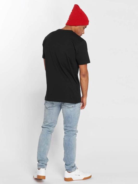 Mister Tee T-skjorter Killer svart