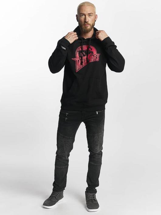 Mitchell & Ness Толстовка Red Pop Golden State Warriors черный