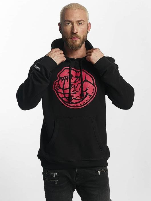 Mitchell & Ness Sudadera Mitchell & Ness Red Pop Toronto Raptors negro