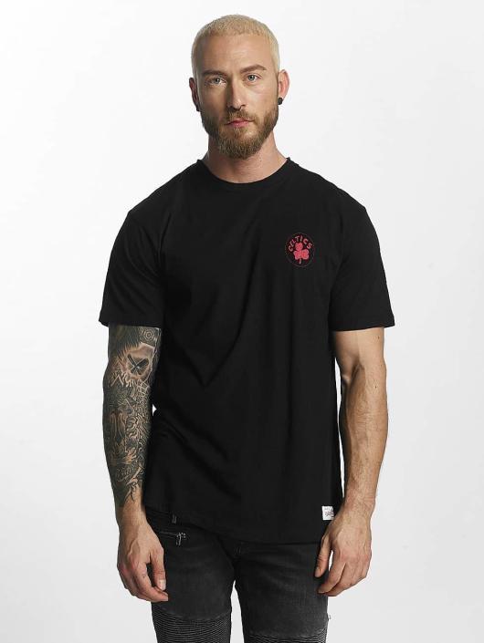 Mitchell & Ness T-Shirt Red Pop Tailored schwarz