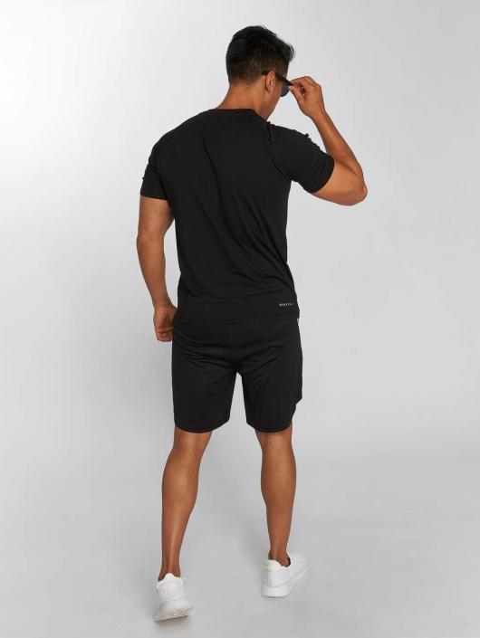 MOROTAI Camiseta PREMIUM negro