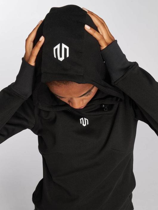 MOROTAI Hoodie Comfy black