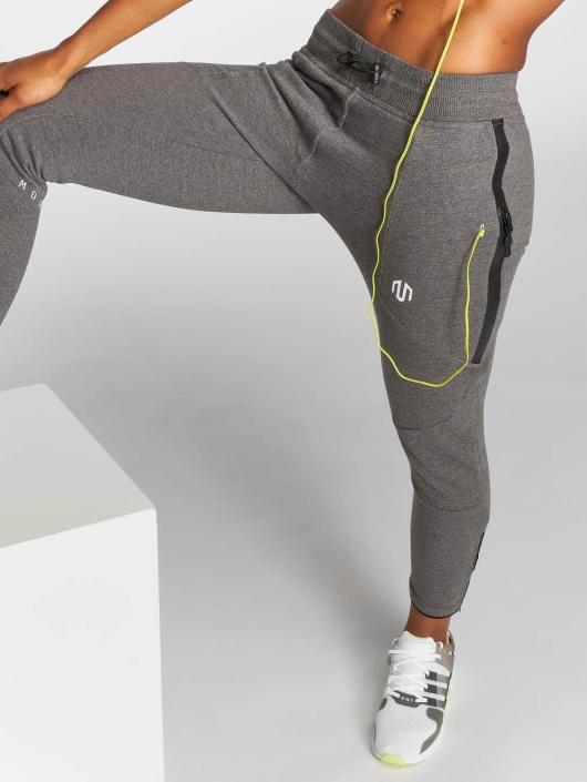 MOROTAI Joggers Comfy grå