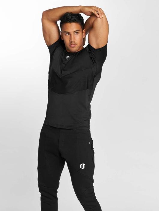 MOROTAI joggingbroek Neotech zwart