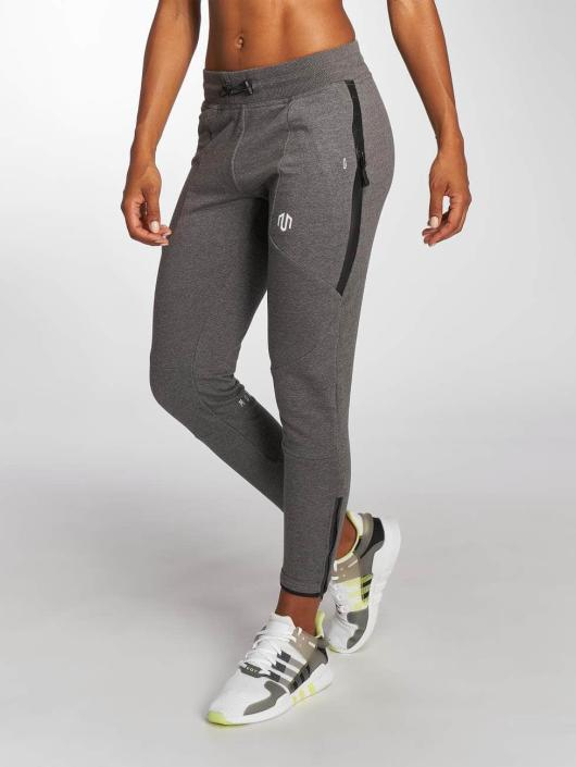 MOROTAI Jogginghose Comfy grau
