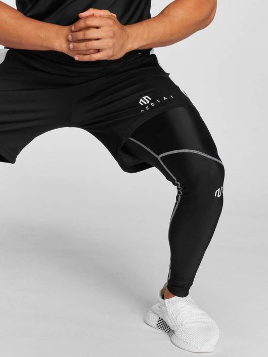 MOROTAI Legging/Tregging Performance black