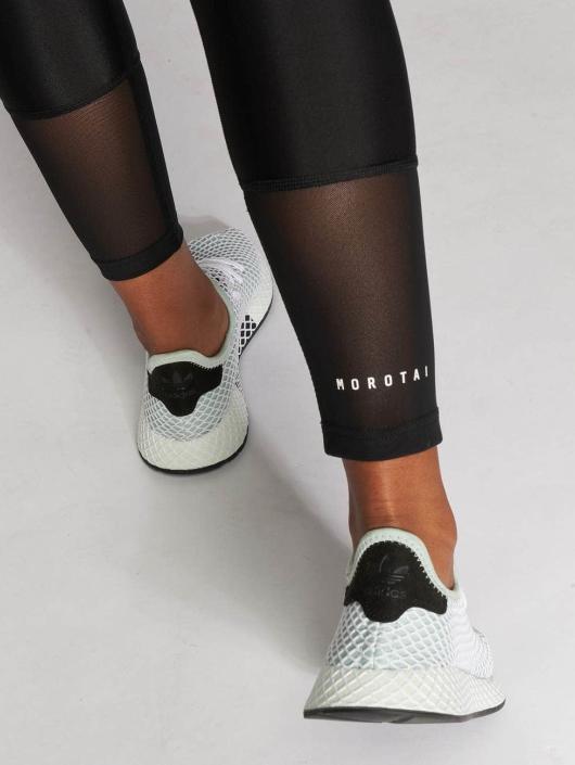 MOROTAI Legging/Tregging May black