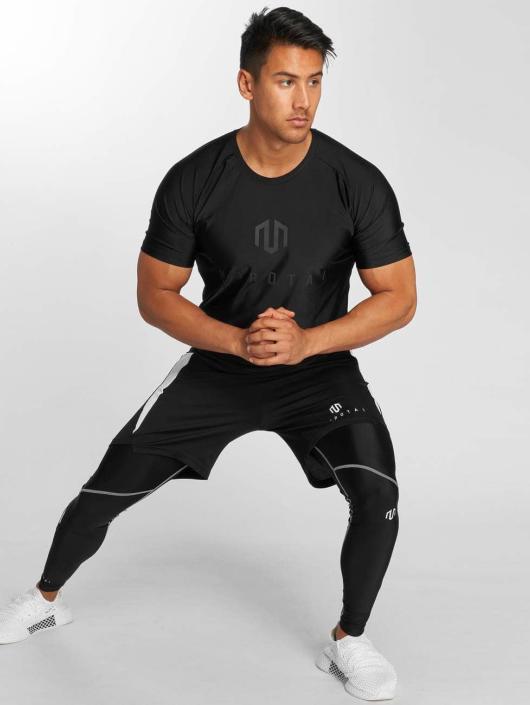 MOROTAI Legging Performance zwart