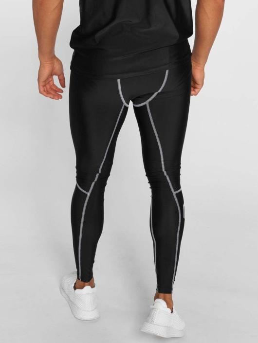 MOROTAI Legging Performance zwart