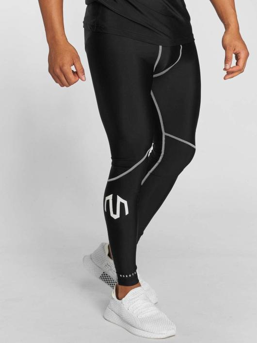 MOROTAI Leggings deportivos Performance negro