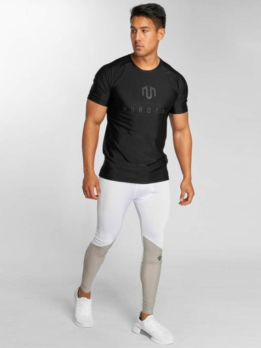 MOROTAI Leggings/Treggings Performance hvit