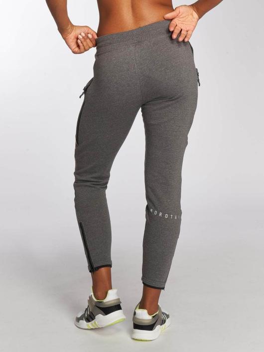 MOROTAI Pantalón deportivo Comfy gris
