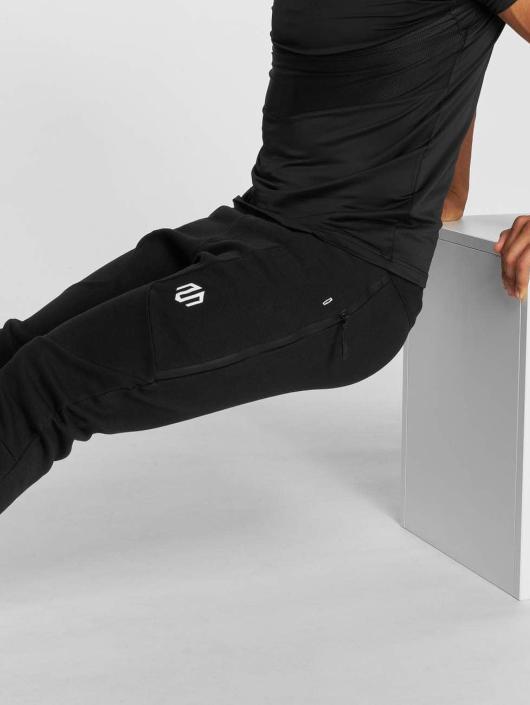 MOROTAI Pantalón deportivo Neotech negro