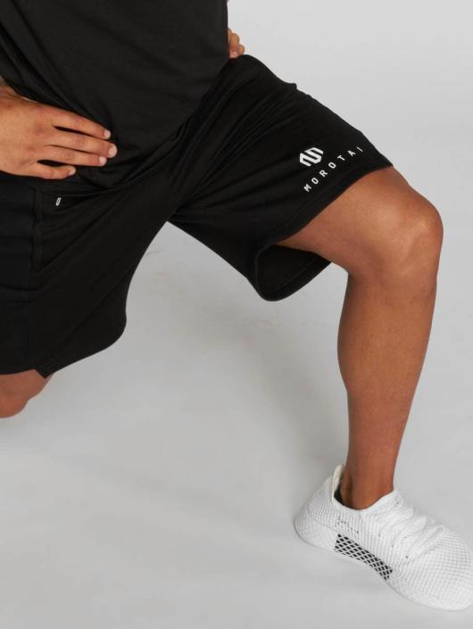 MOROTAI Shorts Neotech svart
