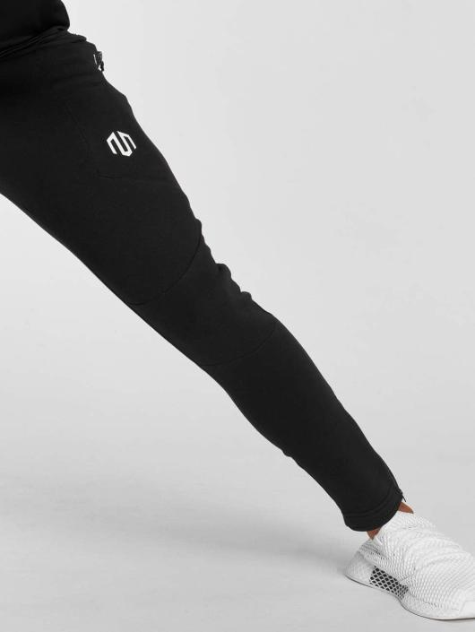 MOROTAI Spodnie do joggingu Neotech czarny