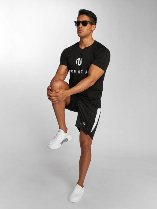 MOROTAI Sport Shorts Tech zwart