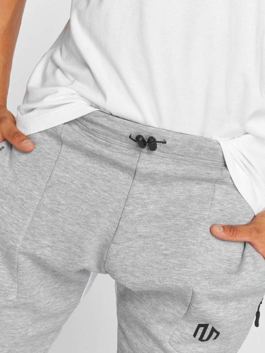 MOROTAI Sweat Pant Neotech grey