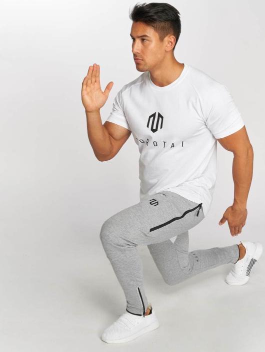 MOROTAI T-paidat PREMIUM valkoinen