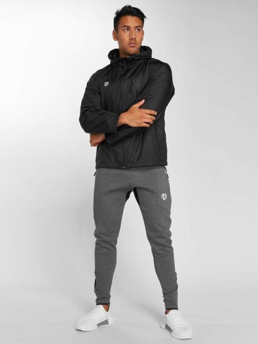 MOROTAI Training Jackets Classic black