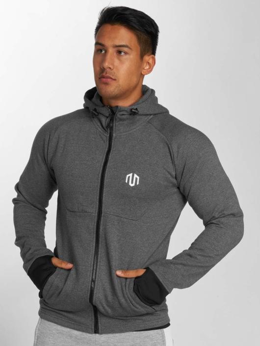 MOROTAI Training Jackets Neotech grey