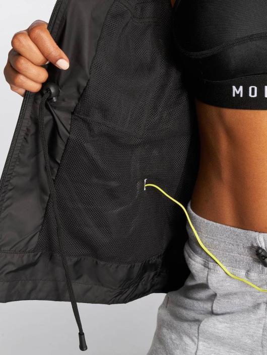 MOROTAI Trainingsjacks Windy zwart