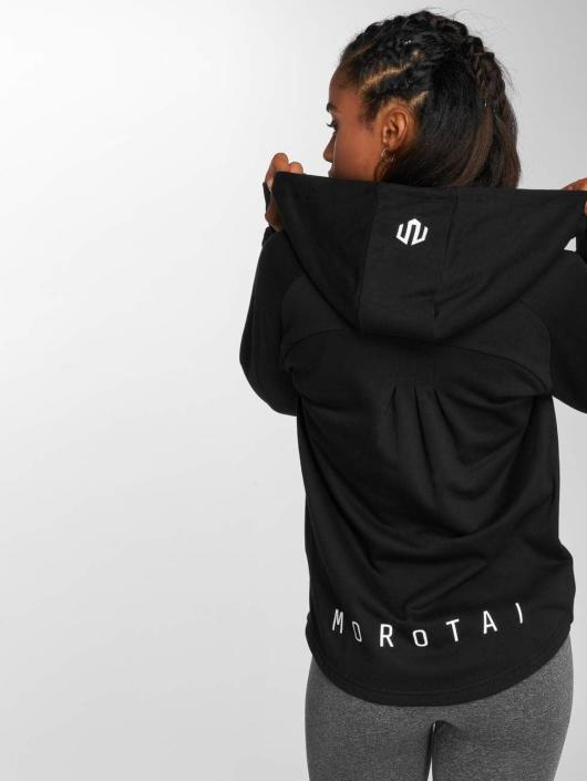 MOROTAI Zip Hoodie Comfy Performance sort