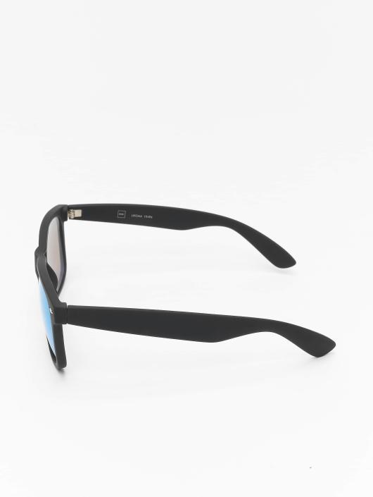 MSTRDS Briller Likoma Mirror svart