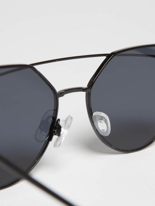 MSTRDS Sonnenbrille July schwarz