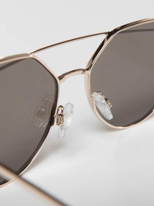 MSTRDS Sunglasses July gold