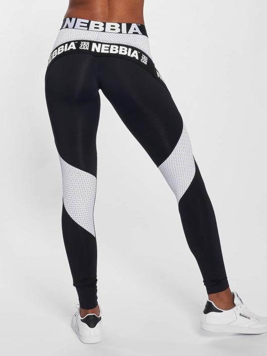 Nebbia Леггинсы Combi черный