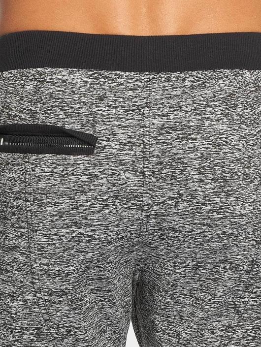 Nebbia Jogginghose Quilted grau
