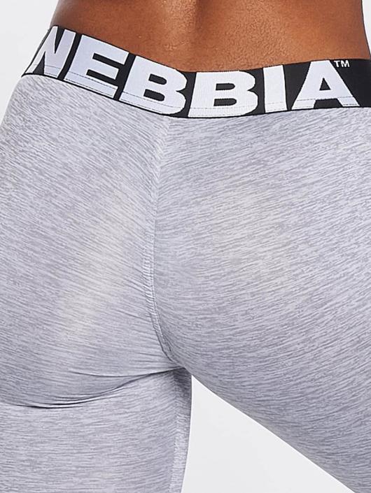 Nebbia Leggings/Treggings Basic szary