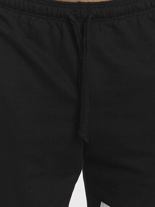 Nebbia Short N3 black