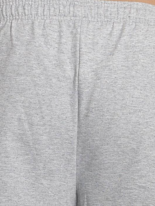 Nebbia Short N3 grey
