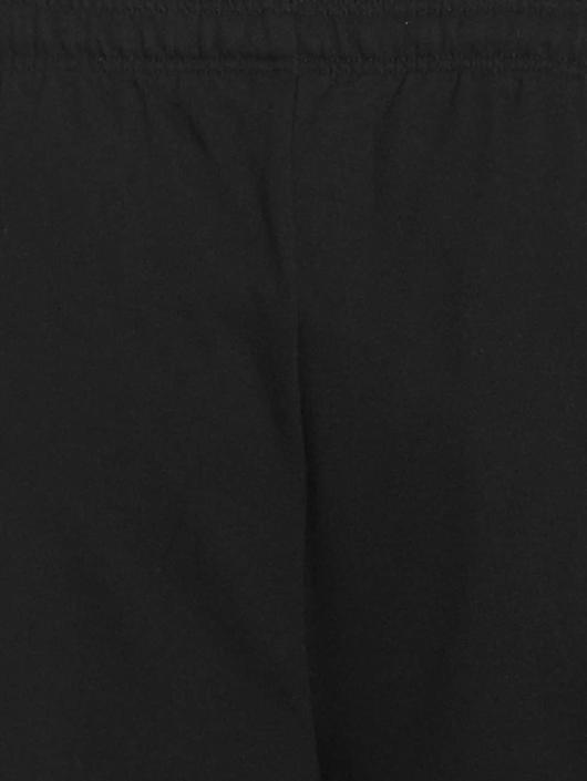 Nebbia Short N3 noir