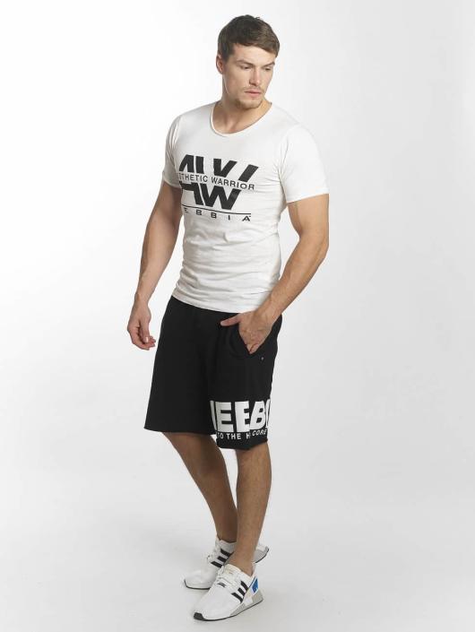 Nebbia Shorts N3 sort