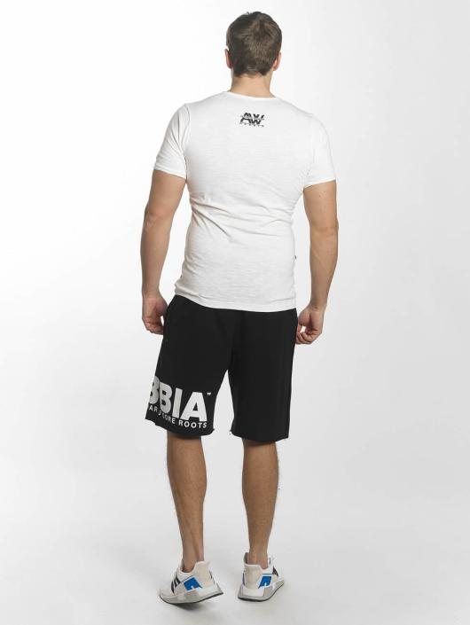 Nebbia Sportshirts Stanka weiß