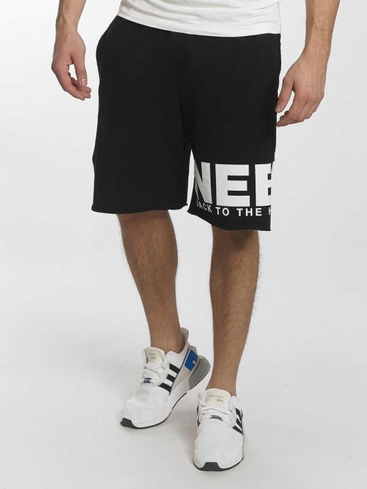 Nebbia Szorty N3 czarny