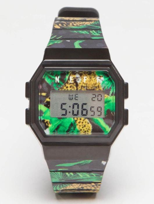 NEFF Часы Flava Wild зеленый