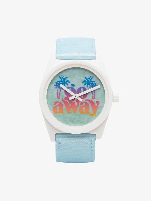 NEFF Часы Daily Wild синий