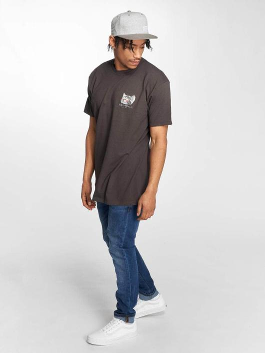NEFF Camiseta Frick Yeah gris
