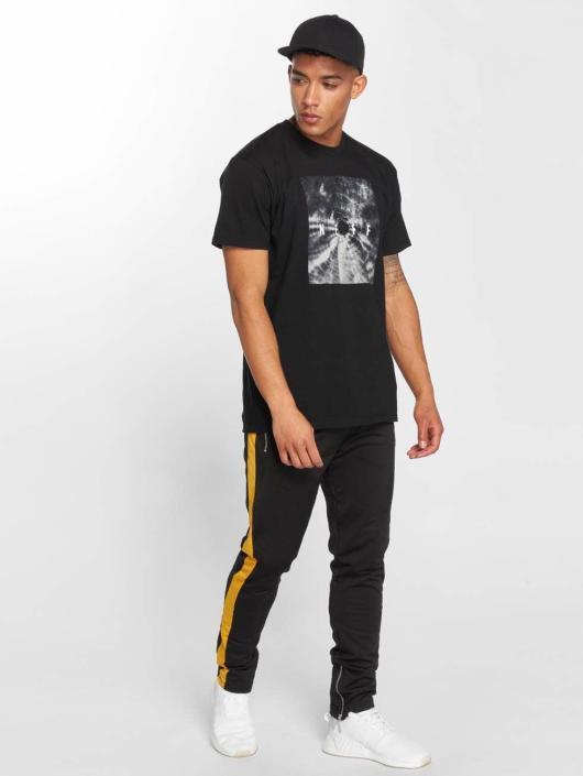 NEFF Camiseta Quad negro