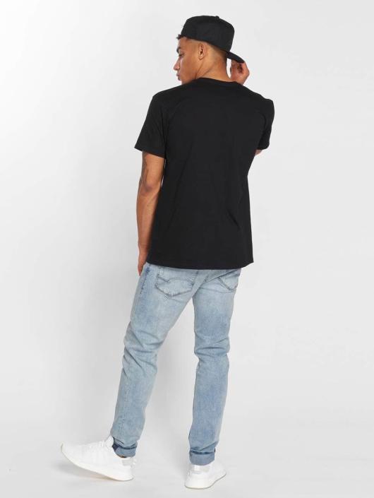 NEFF Camiseta Peeace Out negro